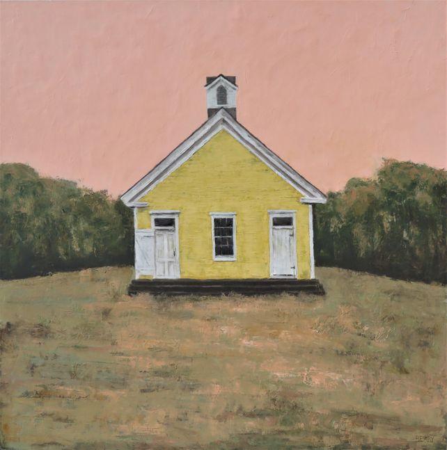 Yellow Schoolhouse