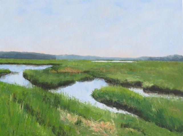 Scarborough Marsh West